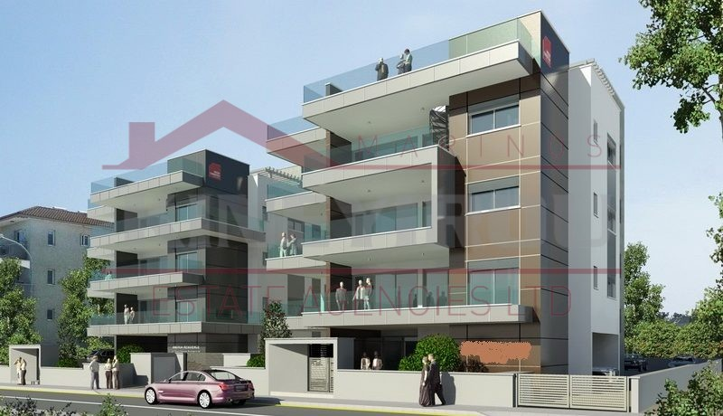 Limassol Property - Apartment for sale - Larnaca properties