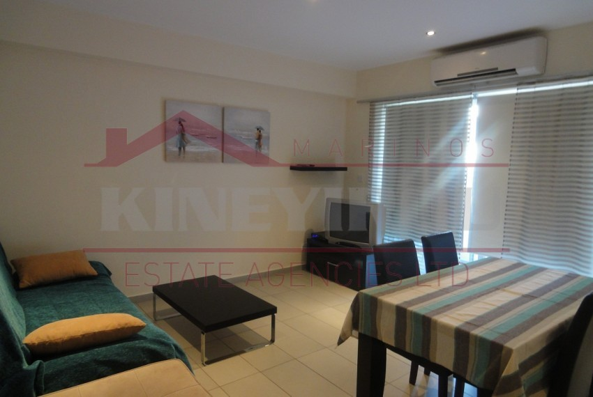 Limassol Property-Apartment for sale