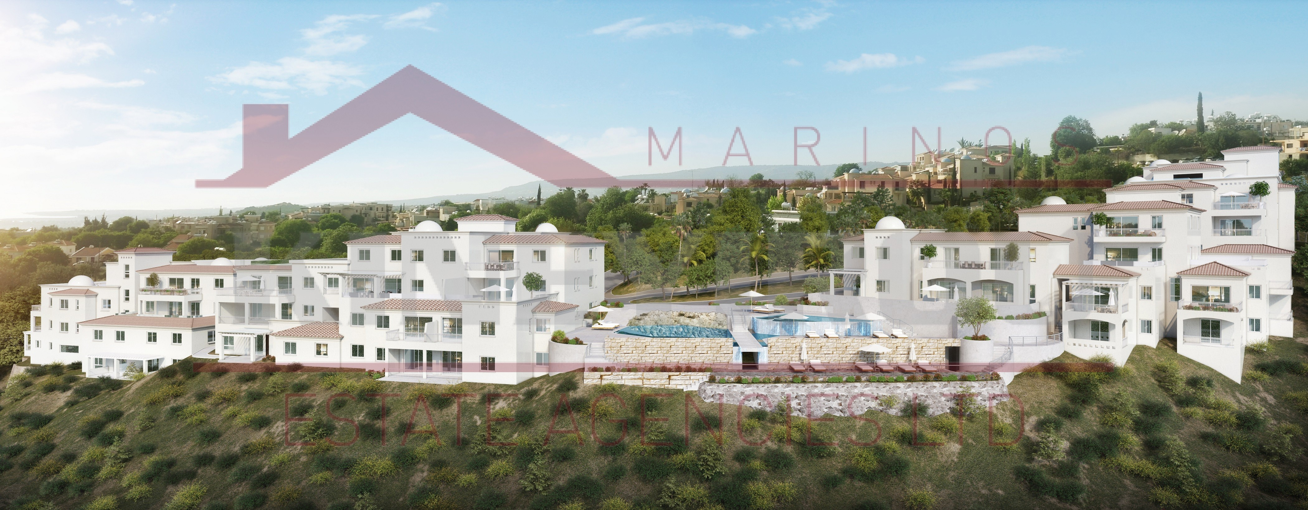 Paphos Property – Apartment for sale