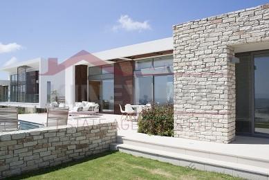 Paphos property - 3 bedroom luxury house for sale - Larnaca properties