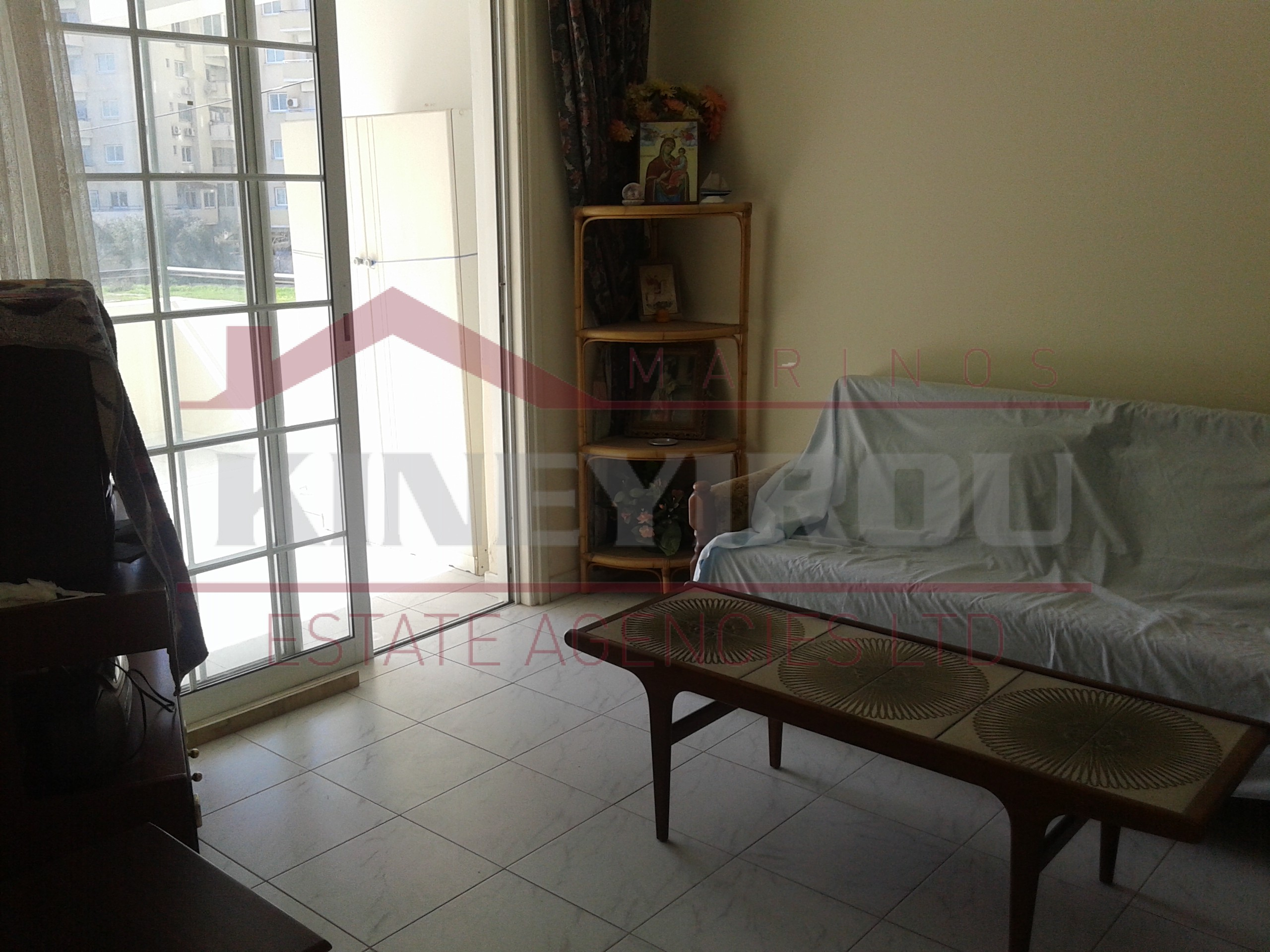 Properties in Larnaca – Apartment in Makenzy
