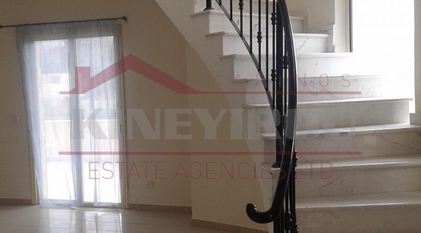 Property For Sale in Cyprus - House in Oroklini