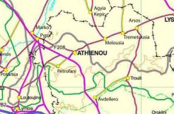 Property for sale in Athienou - properties in Cyprus