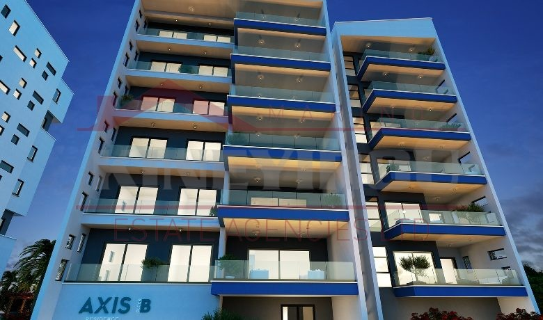 Property for sale in Ayios Tychonas