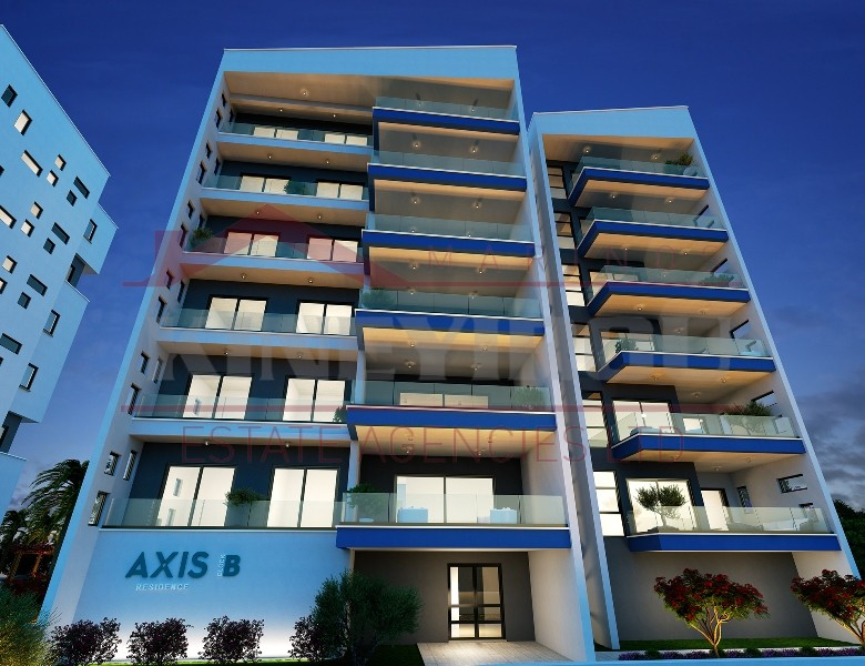Property for sale in Ayios Tychonas, Limassol