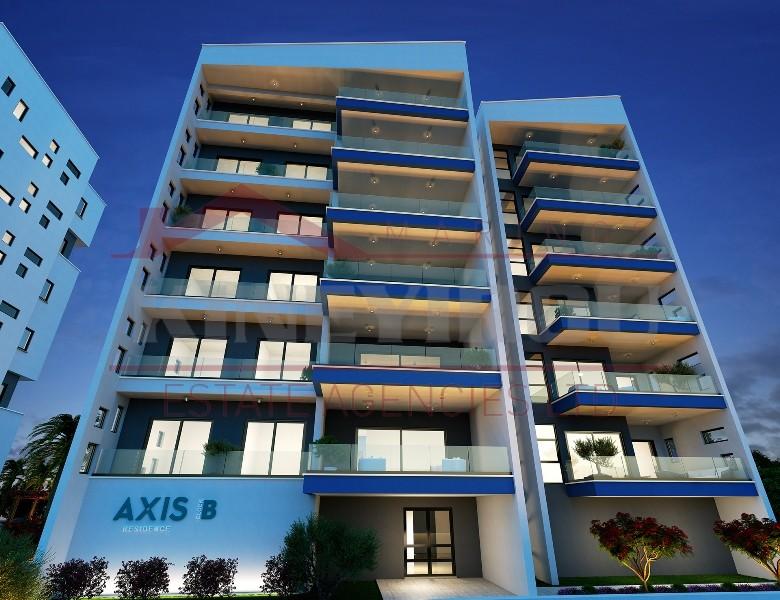 Property in Ayios Tychonas, Limassol
