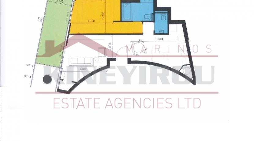 Property for sale in Cyprus - Larnaca properties