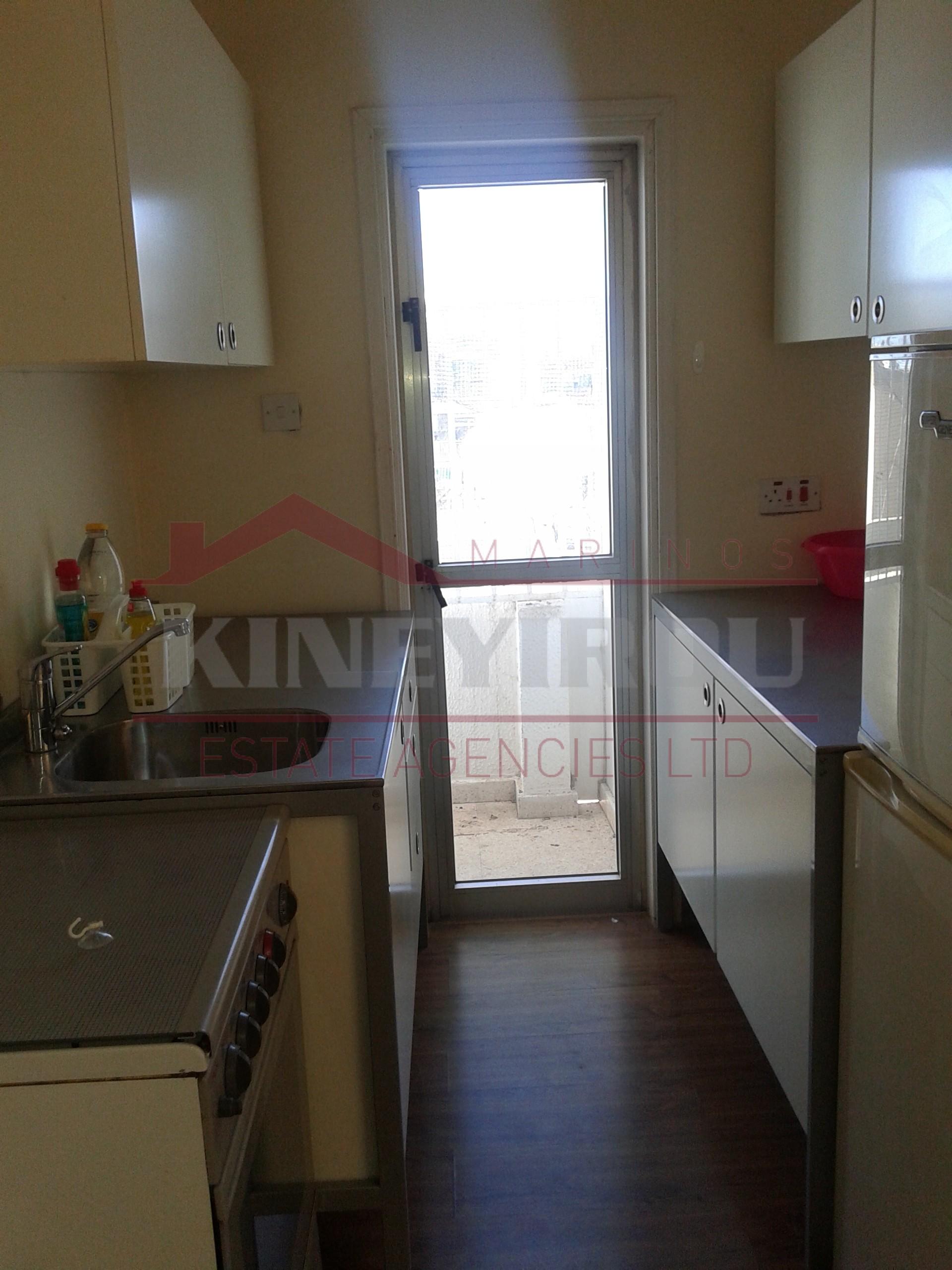 Property for sale in Cyprus-Apartment in Faneromeni, Larnaca
