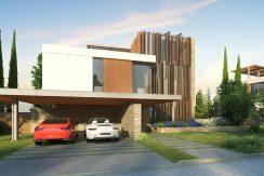 Property in Ayia Napa-Villa for sale - Larnaca properties