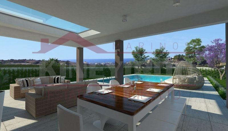 Limassol - Larnaca properties