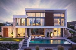 Property in Cyprus for sale - three bedroom villa