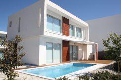 Paphos - Larnaca properties
