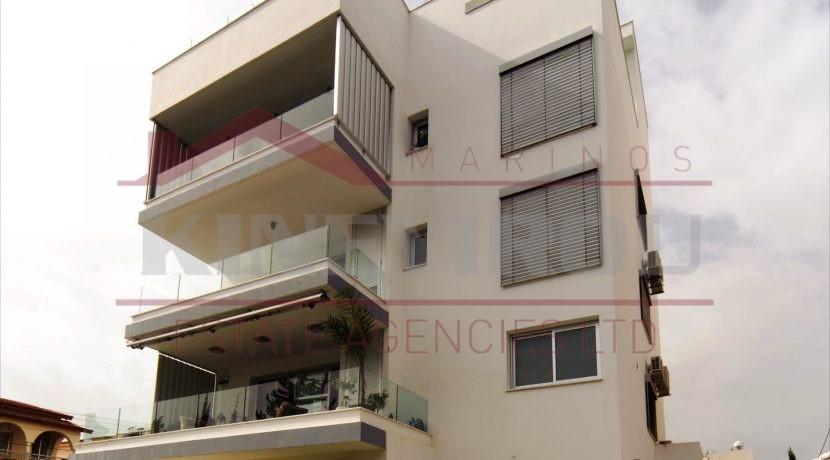 Property in Larnaca-Apartment for sale - Larnaca properties