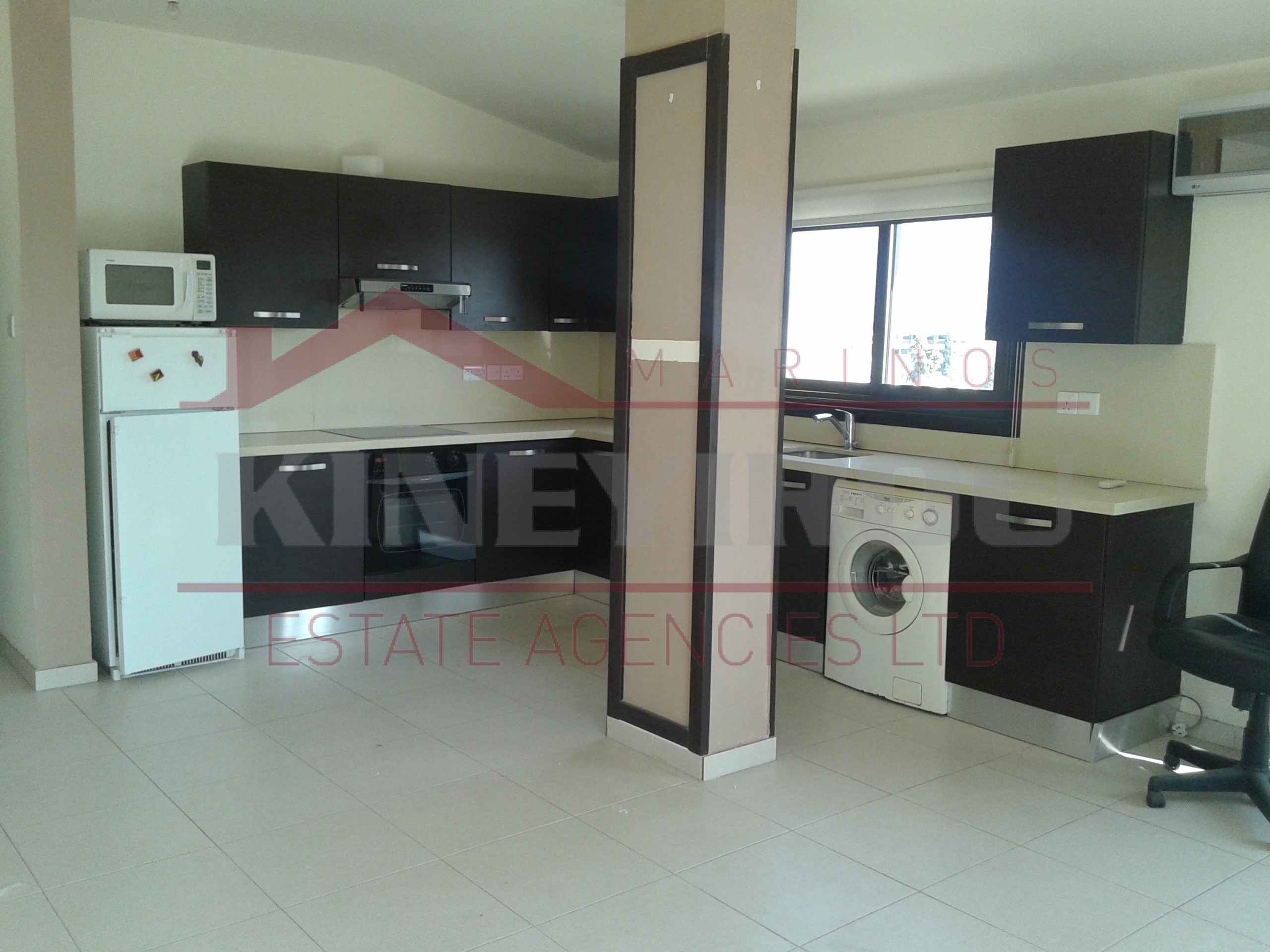 Property in Larnaca,Apartment Faneromeni