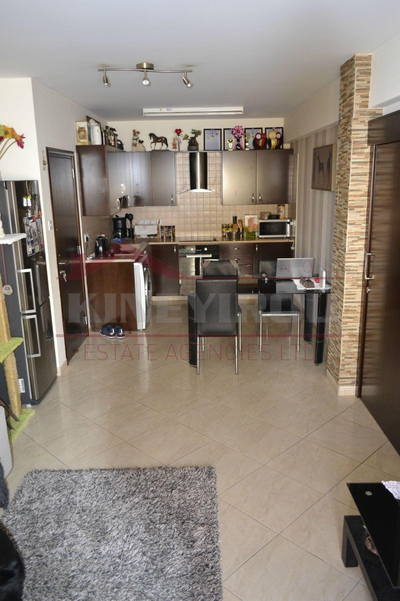 Property in Larnaca , Apartment in Kiti