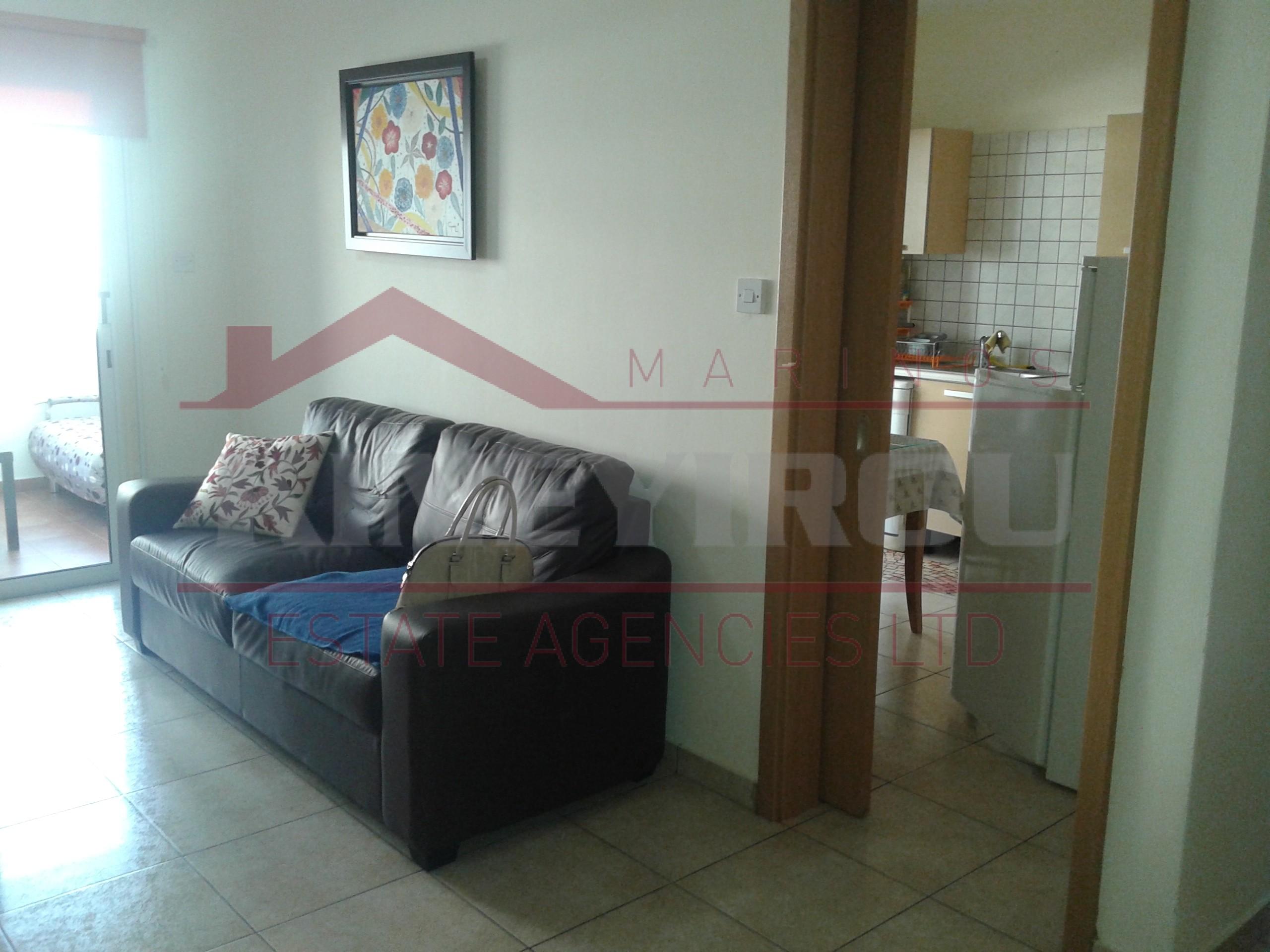 Amazing Two Bedroom Apartment in Center, Larnaca