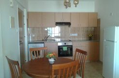 Rented Apartment City Center in Larnaca - properties in Cyprus