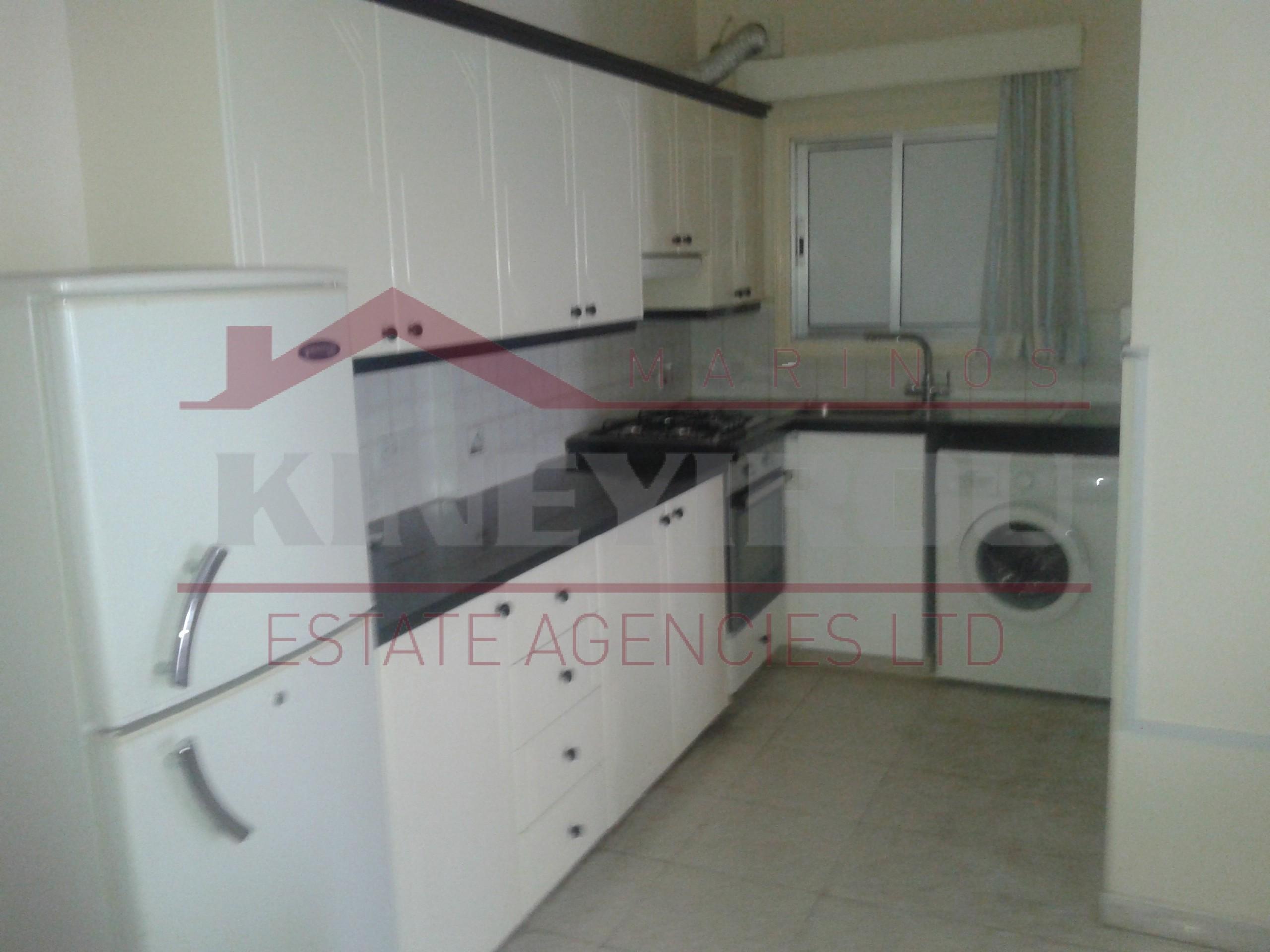 2 bedroom apartment for rent in Makenzy , Larnaca