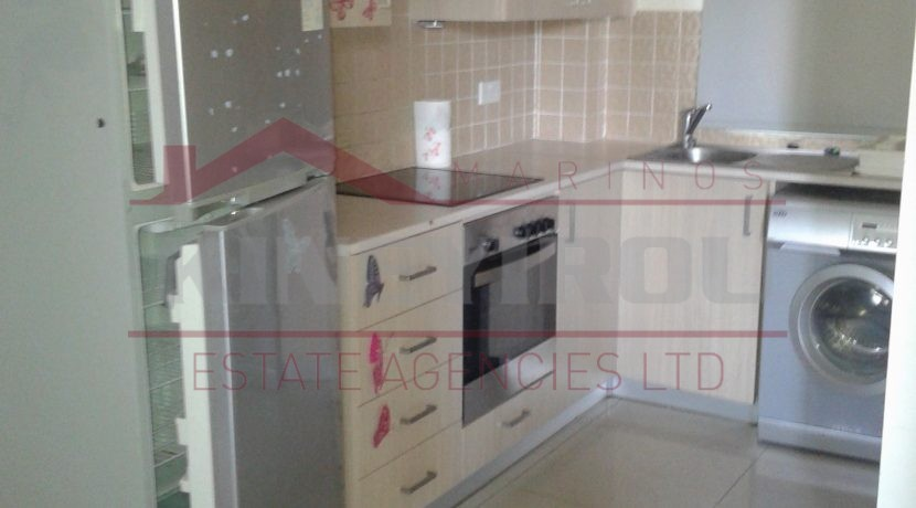 Rented Apartment Near Port Larnaca
