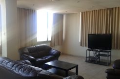Rented Apartment Near the Port