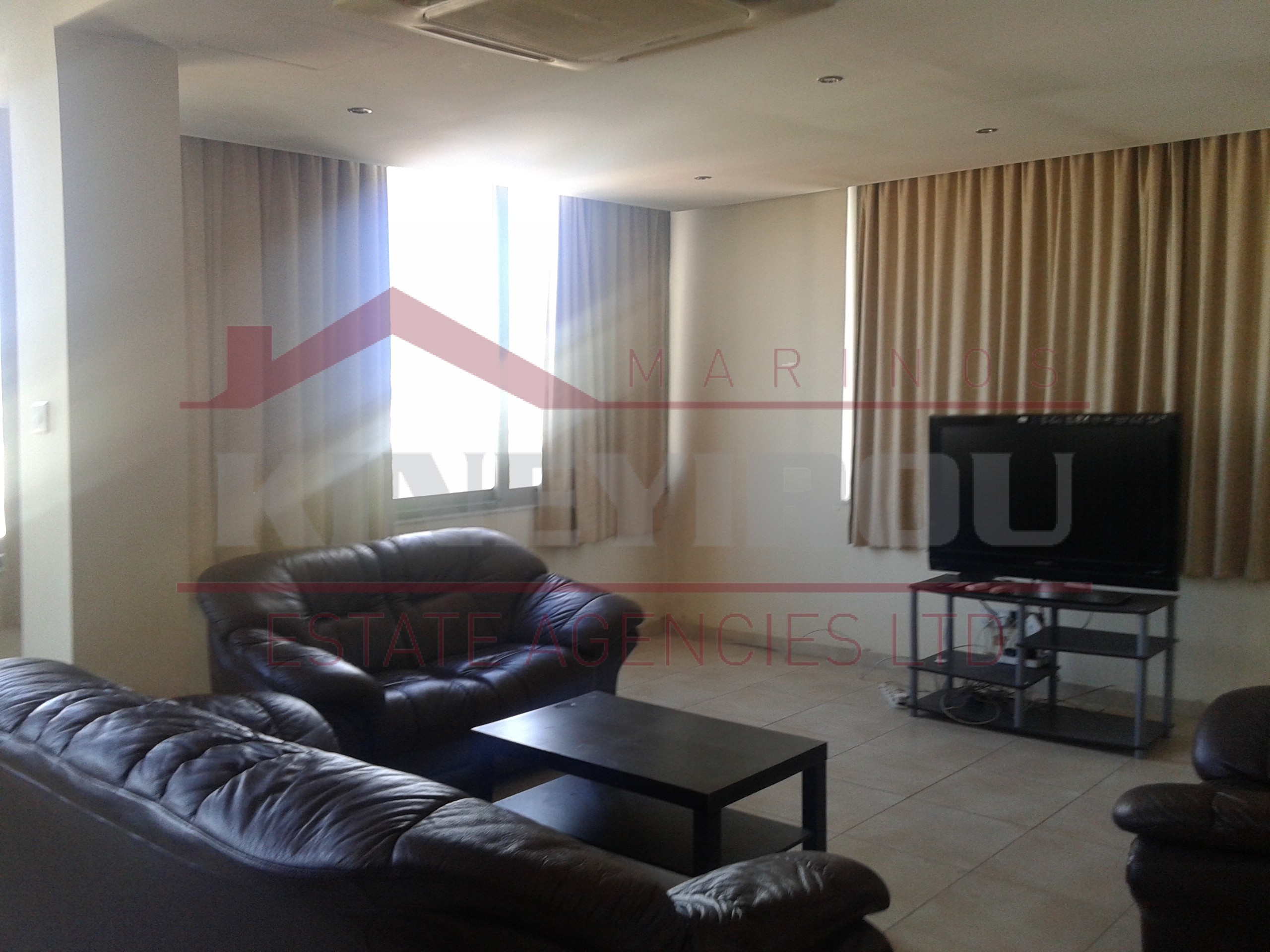 1 bedroom penthouse for rent in Larnaca , Cyprus