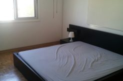 Rented Apartment at Agious Anargirous Larnaca - properties in Cyprus