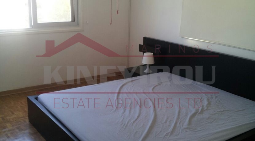 Rented Apartment at Agious Anargirous Larnaca - Larnaca properties