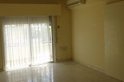 Rented Apartment at Faneromeni