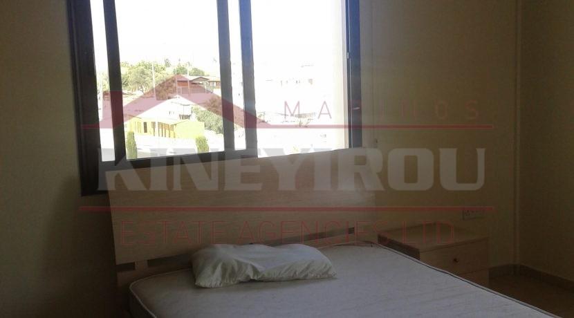 Rented Apartment in Aradippou Larnaca