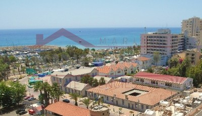 Amazing two bedroom apartment for rent in town center, Larnaca