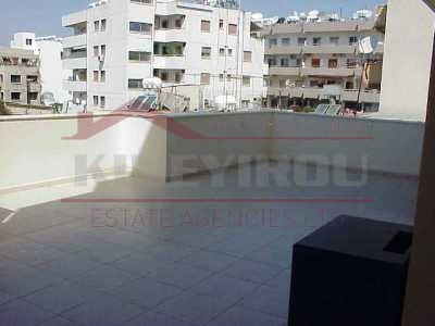 1 bedroom apartment for rent in the Town Center, Larnaca