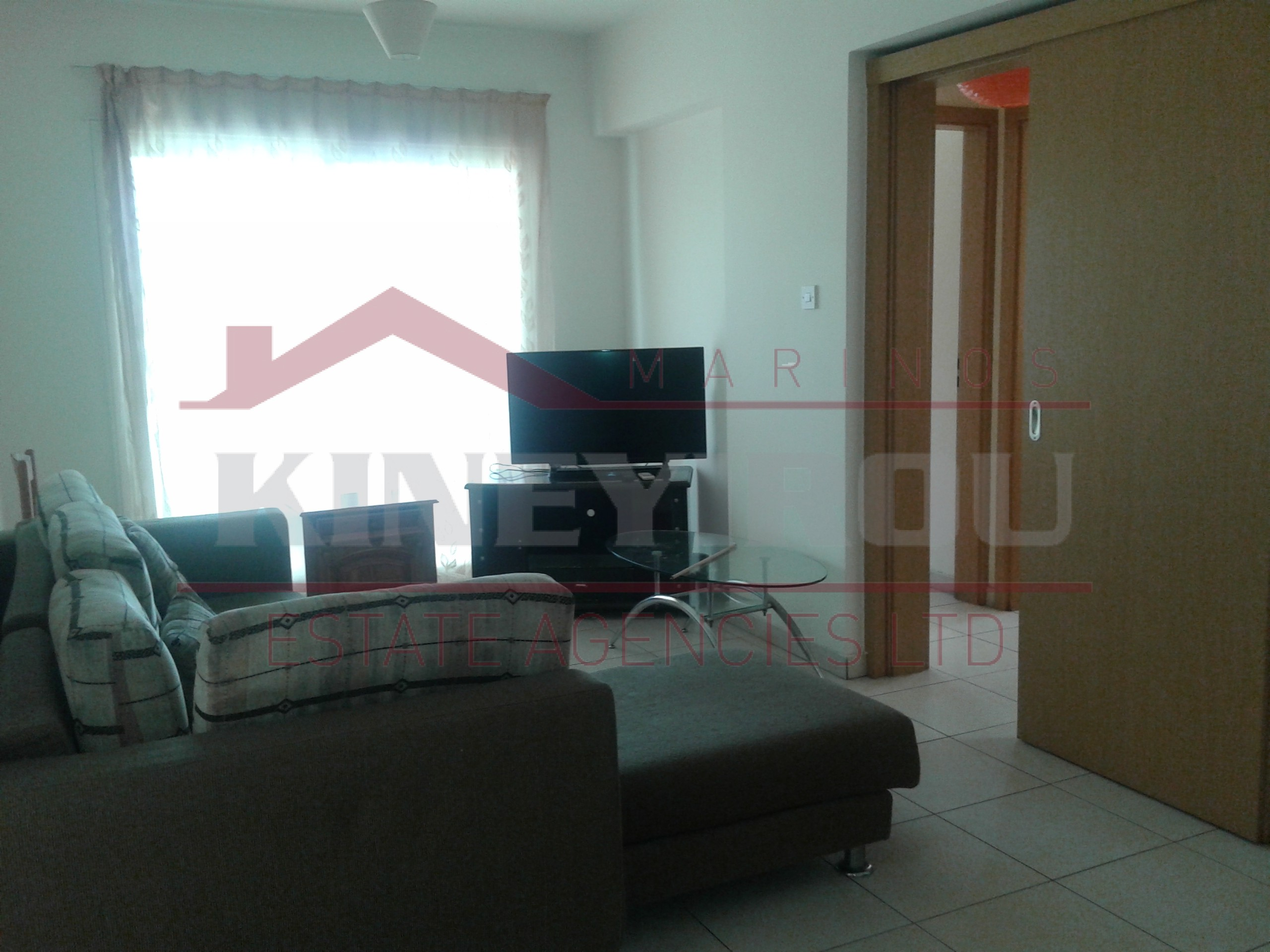 Lovely apartment for rent in town center, Larnaca