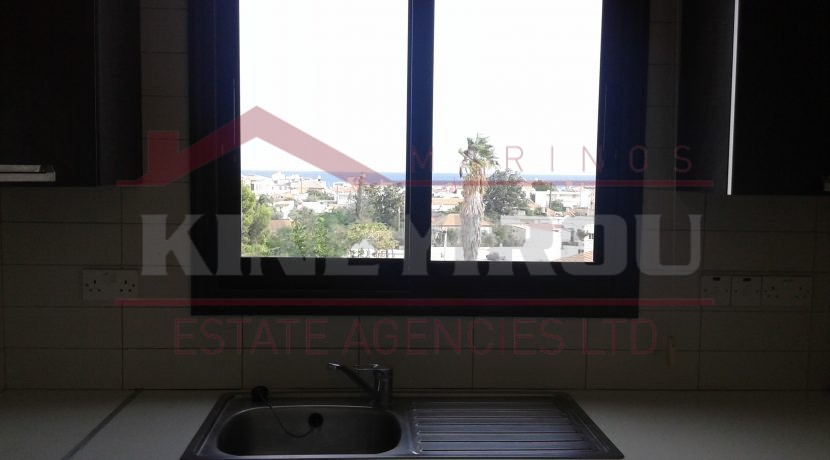Rented Apartment in Center of Larnaca