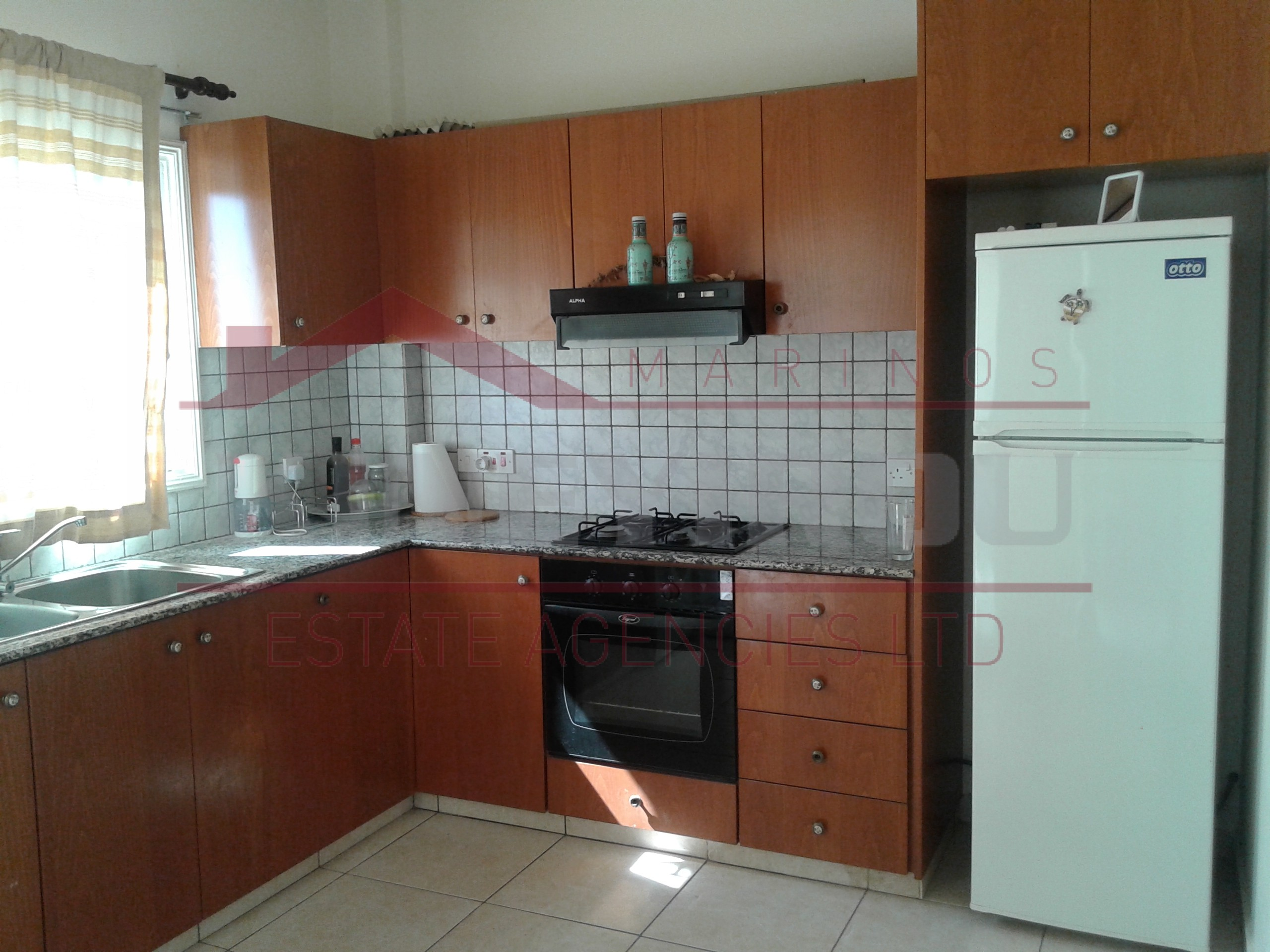 3 bedroom apartment for rent in Drosia , Larnaca