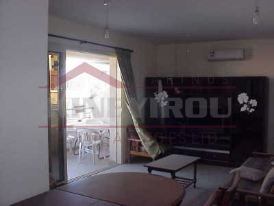 Rented Apartment in Drosia Larnaca - Larnaca properties