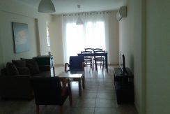 Rented Apartment in Faneromeni