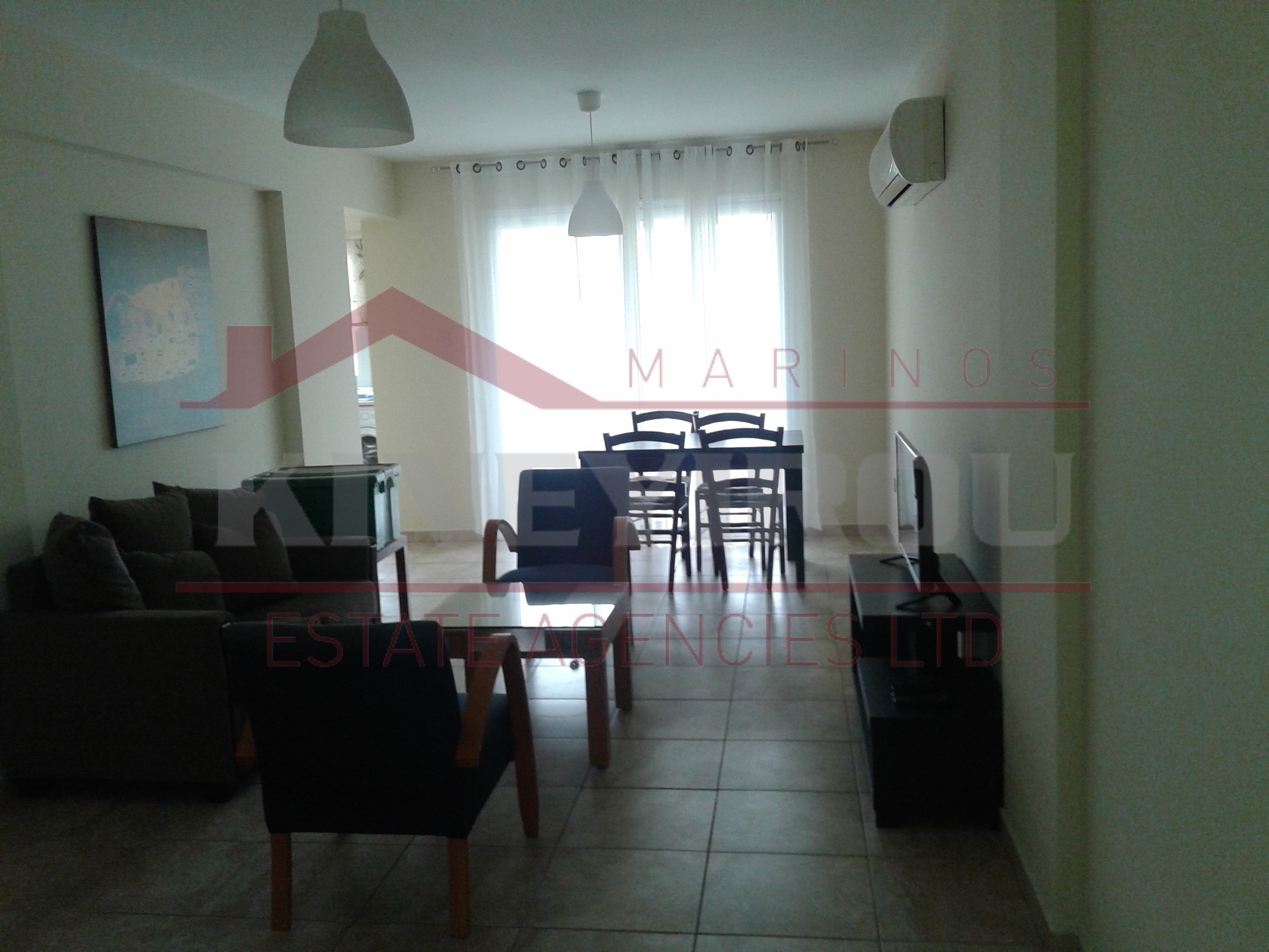 Beautiful apartment  in Faneromeni , Larnaca
