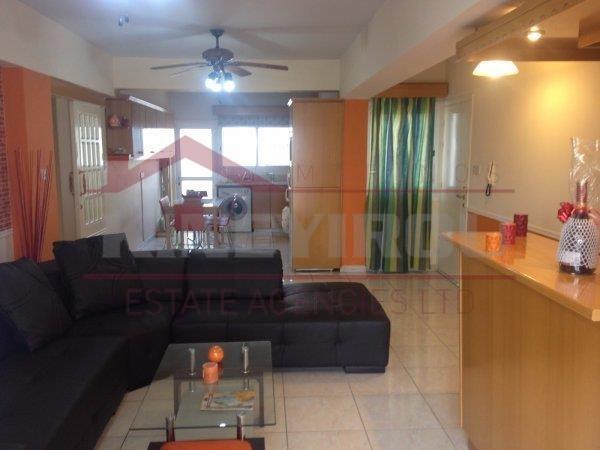 Rented Apartment in Faneromeni Larnaca - Larnaca properties