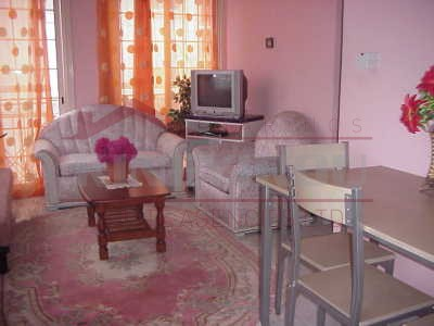 Apartment for rent in Oroklini, Larnaca