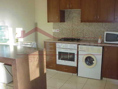 Larnaca apartment for rent in Aradippou