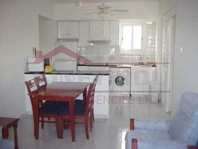 Lovely apartment  in Makenzy, Larnaca