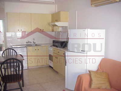 Lovely house for rent in Dhekelia, Larnaca