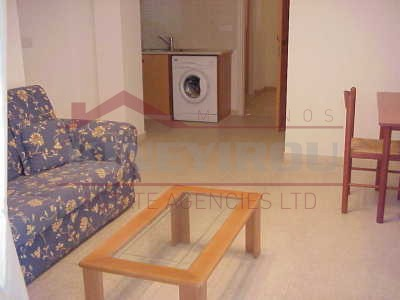 Beautiful apartment for rent in Makenzy, Larnaca