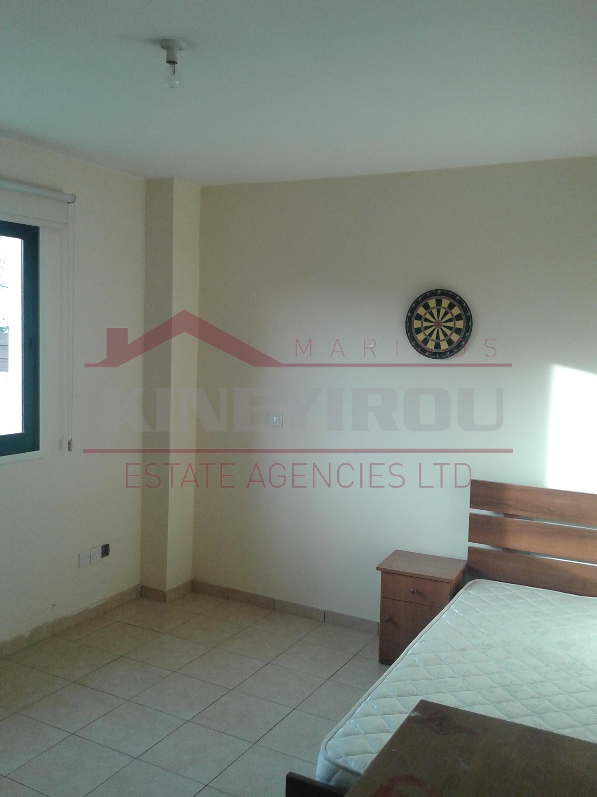 Beautiful apartment in Drosia, Larnaca