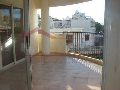 2 bedroom apartment for sale in Faneromeni, Larnaca