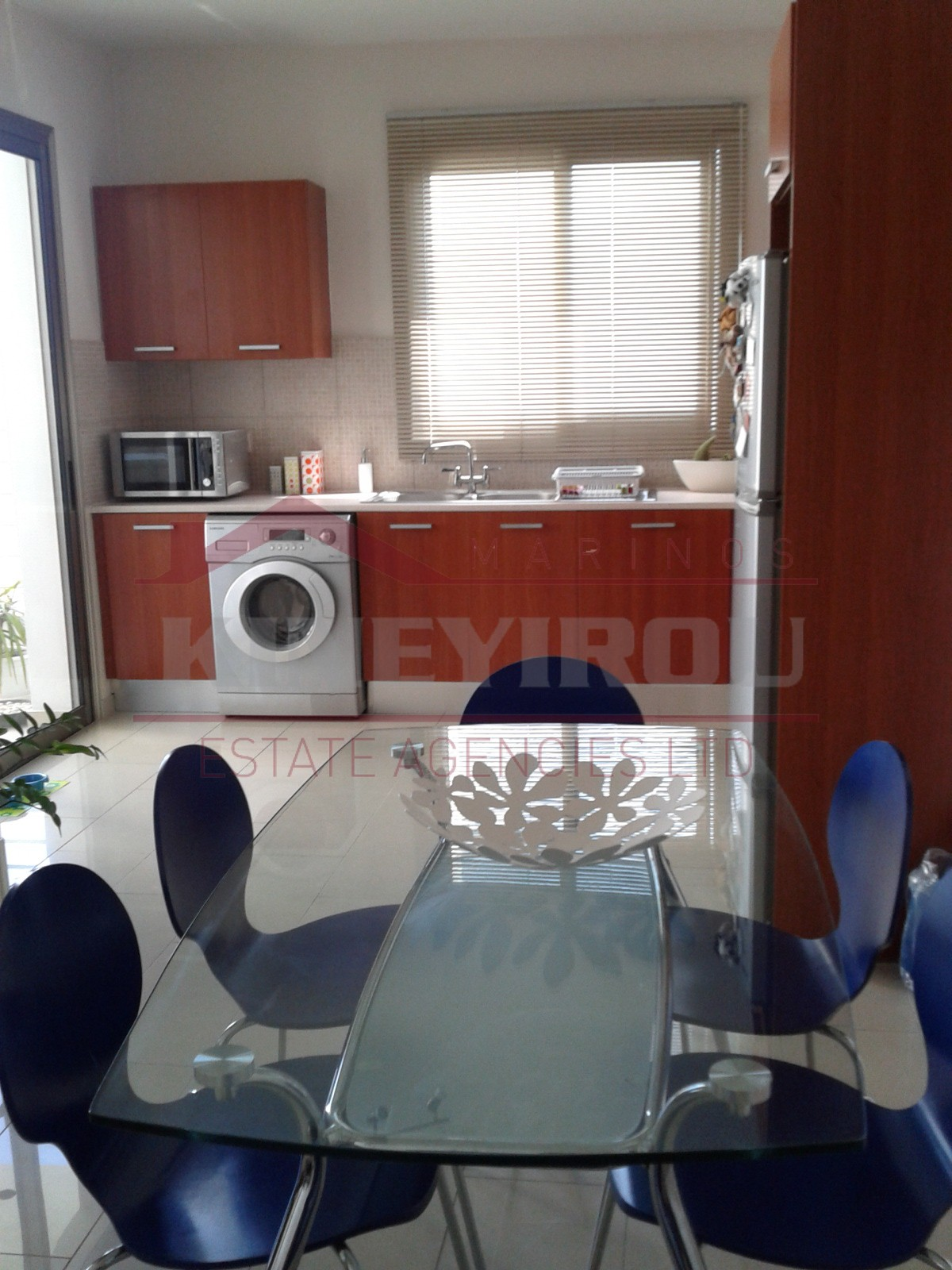 Luxury 2 bedroom apartment for rent in Faneromeni, Larnaca