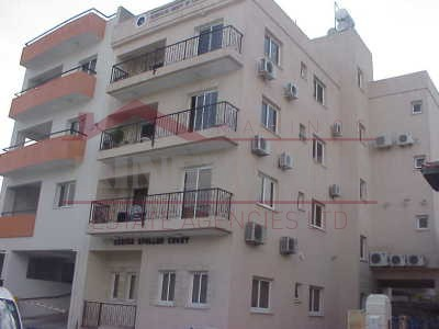 Amazing apartment  in town center Larnaca