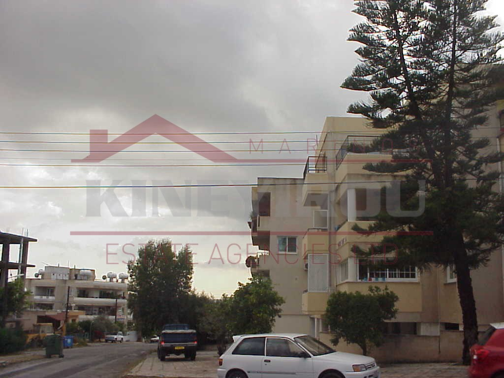 Larnaca property – apartment for rent in Drosia