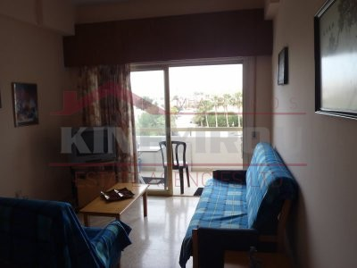 2 bedroom apartment for rent near the port, Larnaca