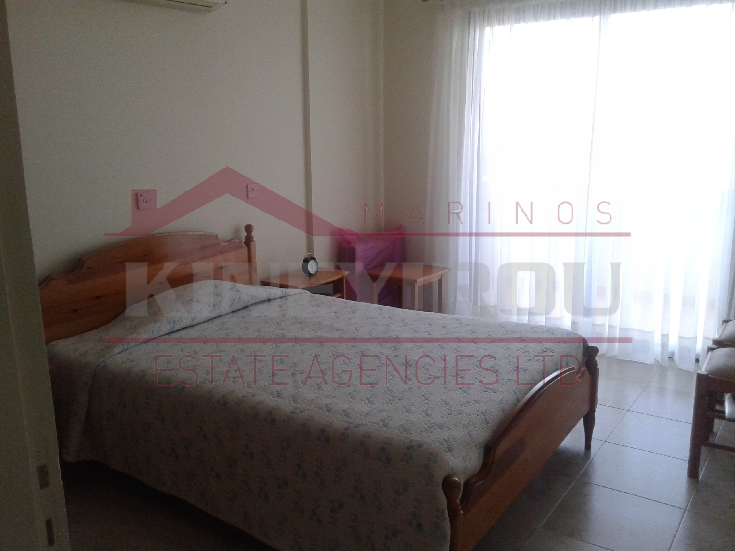 2 bedroom apartment in Town center – Larnaca